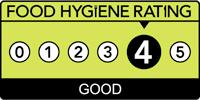 Hygiene rate